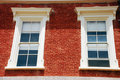 Old windows Royalty Free Stock Photo