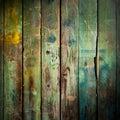 Viejo madera