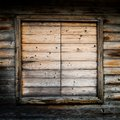 Old wood background close up of Royalty Free Stock Photography