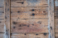 Old wood background extra large Royalty Free Stock Photo