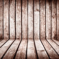 Old wood background texture with natural patterns Stock Photography