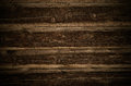 Old wood background texture panels Royalty Free Stock Photo