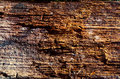 Old wood cracked texture background Royalty Free Stock Image