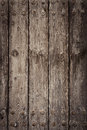 Old wood door background Stock Photography