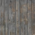 Old Wood Flat Plank Panel Royalty Free Stock Photo