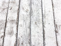 Old wood floor perspective perfect background for your concept or project Stock Photography