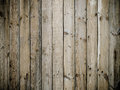 Old wood natural plank background Royalty Free Stock Images