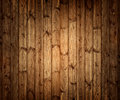 Old wood plank background design element for sign or message Royalty Free Stock Photo