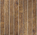 Old wood planks textures isolated white Stock Photo