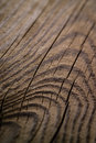 Old wood texture abstract background macro Stock Image