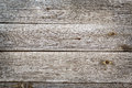 Old wood texture or background of dark planks close up Stock Photos