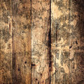 Old wood texture background grunge wooden brown oak textured weathered plank Stock Image