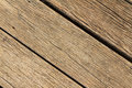 Old wood texture wooden plank for background Royalty Free Stock Images