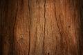 Viejo madera pared