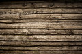 Old wooden barn wall Royalty Free Stock Photo