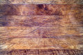 Old wooden cutting board background texture