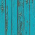 Old wooden grain planks vector texture background