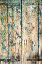 Grunge painted wood Royalty Free Stock Photo