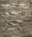 Old Wooden Panel Background Stock Photo