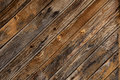 Old wooden plank background natural weathered Royalty Free Stock Images