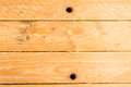Old wooden planks Stock Photography