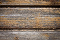 Old wooden planks for background texture Stock Photography
