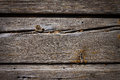 Old wooden planks for background texture Stock Photo
