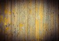 Old wooden planks texture useful as background painted wood background Royalty Free Stock Photo