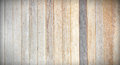 Old wooden slats for a wood background Royalty Free Stock Images