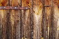 Old wooden textural wall Royalty Free Stock Photo