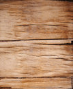 Old wooden texture brown dry Stock Photography