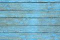 Old wooden wall texture painted background Royalty Free Stock Photography