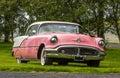 Oldsmobile Super 88 Royalty Free Stock Photo
