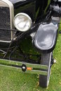 Oldtimer Photographie stock