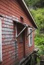 Ole Red House Ketchikan Alaska Royalty Free Stock Photo