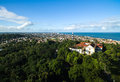 Olinda in Pernambuco State, Brazil Royalty Free Stock Photo