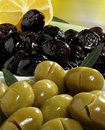 Olive Royalty Free Stock Photo