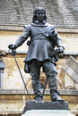 Oliver Cromwell 1 Royalty Free Stock Photography