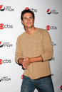 Oliver hudson the fall arriving at cbs preveiw party my house club los angeles ca september Royalty Free Stock Image