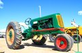 Antique American Tractor - Oliver 70 (1946) Royalty Free Stock Photo