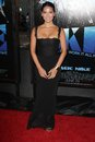 Olivia Munn at the Los Angeles Film Festival Closing Night Gala Premiere  Stock Photography