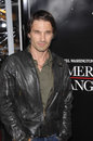 Olivier Martinez Royalty Free Stock Image