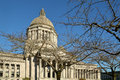 Olympia Washington Capital Building Dome