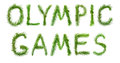 Olympic Games Royalty Free Stock Photo