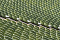 Olympic stadium - Munich Stock Photo