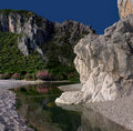 Olympos Fotos de Stock Royalty Free