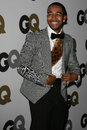 Omarion at the gq men of the year party chateau marmont west hollywood ca Royalty Free Stock Images