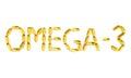 Omega-3 Royalty Free Stock Photo