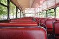 Omnibus Royalty Free Stock Photography