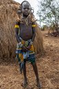 Omo valley people mursi tribe ethiopia march the are a nilotic pastoralist ethnic group that inhabits southwestern ethiopia the Royalty Free Stock Images